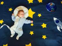 Când se va naște primul bebeluș în spațiu