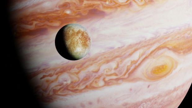 Indiciile care sugerează că Europa ar putea găzdui viață extraterestră