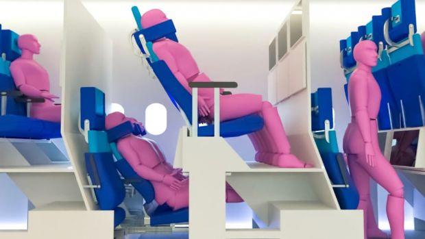 Cum arată avioanele viitorului. Călătoriile s-ar putea schimba radical