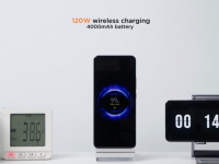 Xiaomi bate un nou record mondial. Cea mai rapidă metodă de încărcare la 200W duce bateria unui Mi 11 Pro la 100% în doar 8 minute
