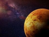 NASA lansează noi misiuni pe Venus, după 30 de ani. Astronomii vor să afle dacă există viață extraterestră