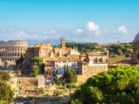 (P) Cele mai atractive destinații turistice pentru iubitorii de istorie