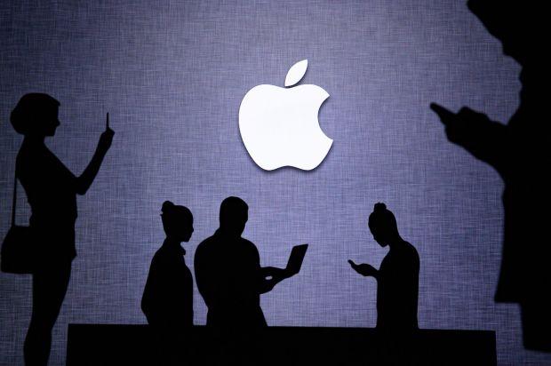 Revoltă la Apple. Motivul care i-a înfuriat pe angajați