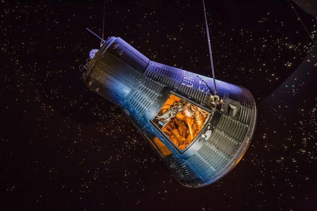 Cât costă un zbor în spațiu alături de Jeff Bezos. Suma uriașă plătită de cel care a câștigat licitația