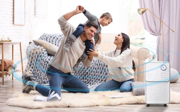 Cum să rămâi în siguranță și să îți sporești confortul din locuință cu ajutorul tehnologiei