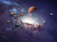 Ce formă are, de fapt, Sistemul Solar. A fost realizată prima hartă tridimensională. FOTO