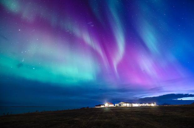 Originea misterioasă a luminilor nordice, decodată