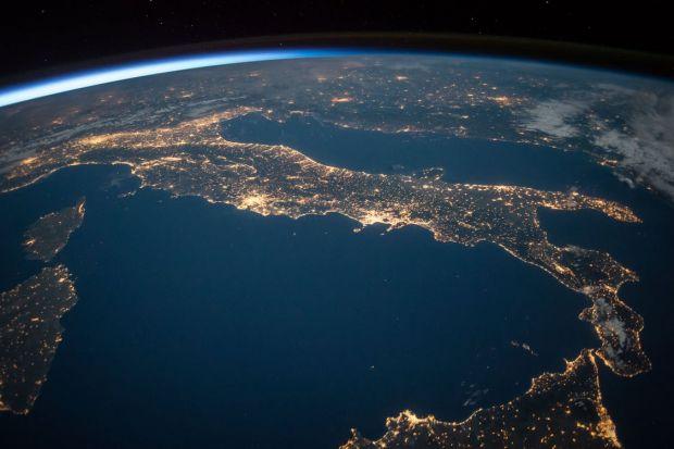 Pământul are un bdquo;puls  geologic. Fenomenul provoacă periodic catastrofe naturale