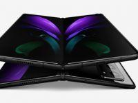 Se apropie lansarea pentru noile telefoane pliabile de la Samsung. Cât va costa Galaxy Z Fold 3?