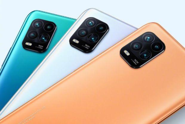 Xiaomi lucrează la un telefon cu o cameră foto incredibilă. Senzorul este o premieră globală