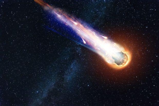 Cea mai mare cometă detectată vreodată se îndreaptă direct spre Soare. Ce spun cercetătorii