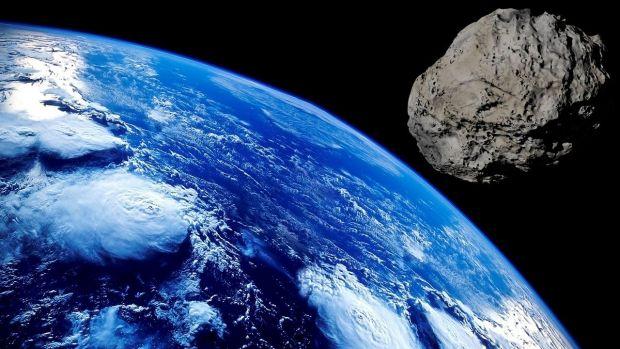Cercetătorii chinezi vor să devieze un asteroid potențial periculos