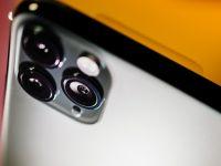 Camerele iPhone-urilor vor deveni și mai bune. Apple patentează un sistem foto inovator