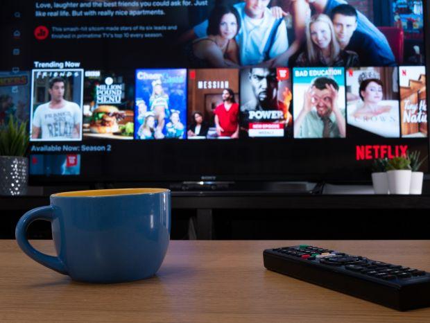 Netflix ar putea introduce pe platformă și jocuri video. Indiciul care dezvăluie noile planuri