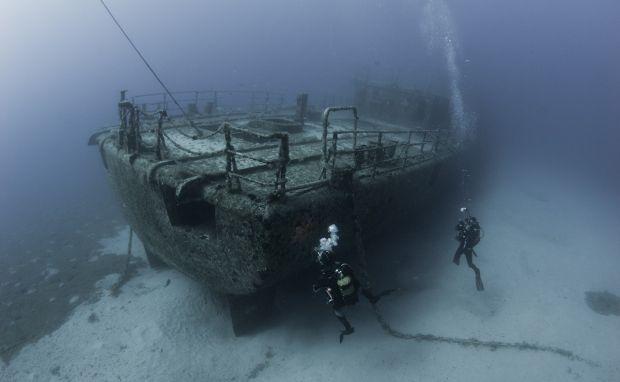 Cercetătorii au coborât din nou pe Titanic. Descoperirile făcute pe epava aflată pe fundul Oceanului Atlantic