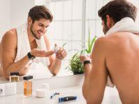 Îngrijirea pielii pentru bărbați: trucuri rapide și pași simpli