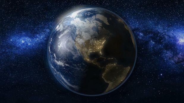 Momentul în care Pământul a devenit propice vieții. Detaliul care a schimbat totul, în urmă cu 2,4 miliarde de ani