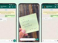 WhatsApp introduce mult așteptata funcție care face fotografiile și clipurile să dispară