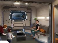 Cum arată și cât costă o cameră la hotelul Star Wars: Galactic Starcruiser