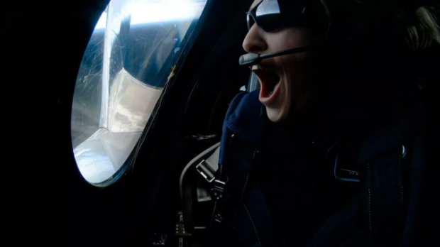 Cât te costă să zbori în spațiu cu Virgin Galactic. Următorul zbor este în septembrie
