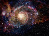 Astronomii au detectat o nouă structură uriașă în Calea Lactee și nu știu exact ce este