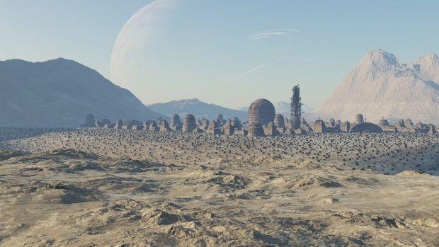 Vrei să petreci un an pe Marte? NASA are o propunere imbatabilă pentru tine