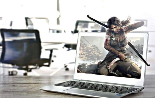 (P) Procesorul sau placa video ndash; ce conteaza cel mai mult la un laptop de gaming?