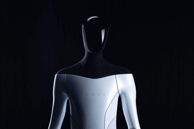 Tesla a anunțat un robot umanoid propriu. Când va fi disponibil pentru cumpărare
