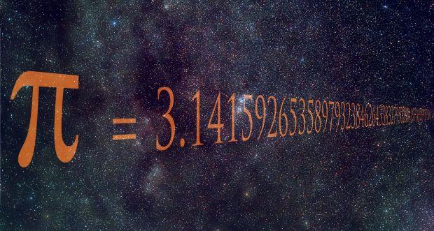 Matematicienii elvețieni au calculat un număr record de zecimale ale constantei Pi: 62,8 trilioane de cifre