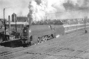 Trenul Asia Express - curiozități despre voiajul de lux de la începutul secolului