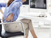 Cât sport trebuie să faci pentru a reduce efectele unei zile întregi pe scaunul de la birou