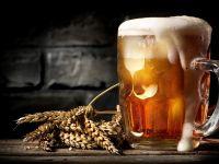 Berea, populară în China acum 9.000 de ani. În ce scop era folosită băutura