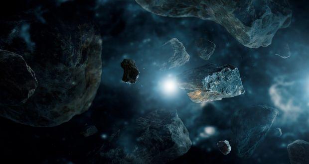 Obiectul enigmatic numit bdquo;Accidentul  care oferă indicii despre o întreagă populație de stele necunoscute