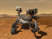 Adevărul despre viața pe Marte. Ce arată mostrele de sol colectate de roverul Perseverance