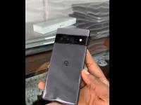 Google Pixel 6 Pro apare într-un clip video de tip hands on