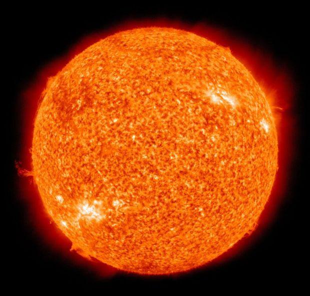 O furtună solară este iminentă în următoarele zile. Care vor fi efectele?