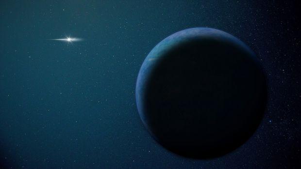 Obiecte cosmice cu cele mai ciudate orbite, descoperite dincolo de planeta Neptun. Ce legătură au cu bdquo;A noua planetă ?