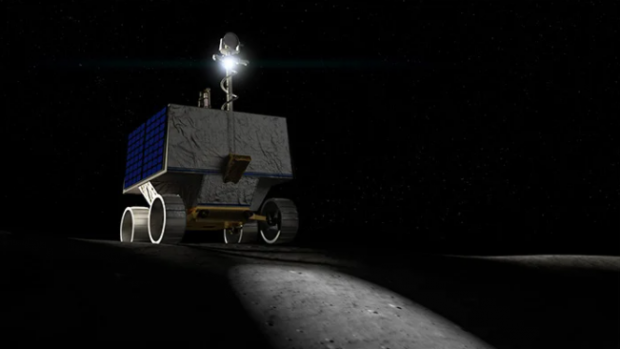 NASA a anunțat noul sit de aterizare pentru viitoarea sa misiune pe Lună