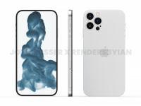 Seria iPhone 14 va veni cu un design complet nou și va aduce un alt model entry level