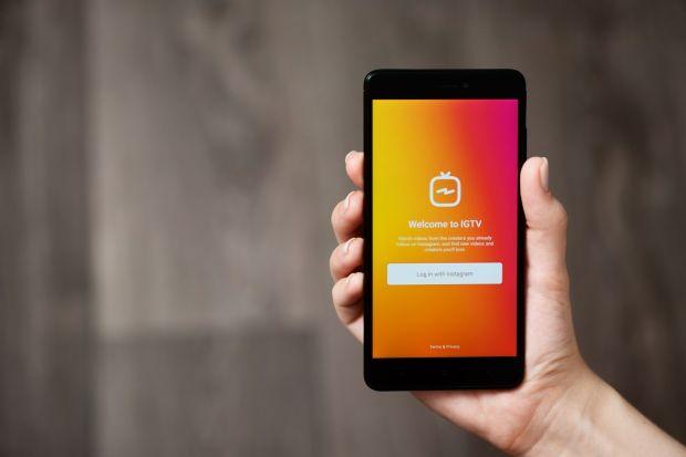 Instagram elimină IGTV şi vine cu schimbări pentru conținutul video