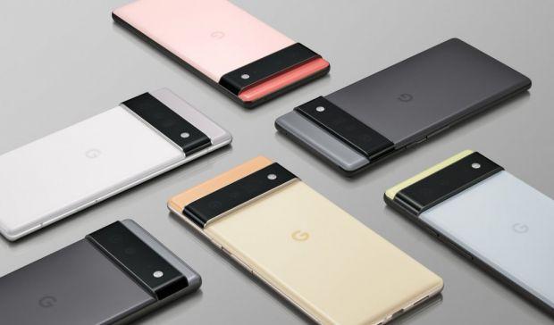 Google ar putea prezenta telefonul său pliabil mai repede decât credeam