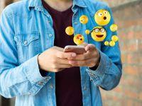 Ce emoție se viralizează cel mai rapid pe Internet