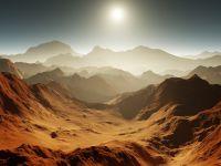 Noi imagini transmise de roverul Perseverance dezvăluie cum arăta planeta Marte acum peste 3 miliarde de ani