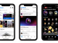 Facebook mizează pe conținutul audio. Lansează un hub pentru podcasturi și live-uri ce poate fi accesat din aplicație
