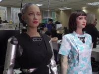 Știință sau literatură SF? Nanoboții și roboții medicali reprezintă viitorul medicinei