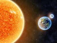 Ce se va întâmpla cu Terra atunci când se va stinge Soarele. O planetă gigantică ne dă cele mai valoroase indicii