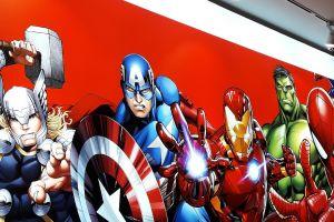 Cine este cel mai bun supererou din toate timpurile, conform științei